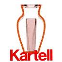 Kartell (カルテル) I SHINE フラワーベース/ピンク ISH-1215-E9 アイシャイン
