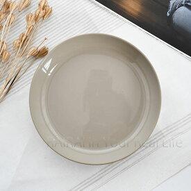 マリメッコ オイヴァ プレート 深皿 20.5cm ブラウン (85) marimekko OIVA [70441] _dp10
