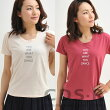 repettoYOUAREWHATYOUDANCEロゴ半袖Tシャツ(50451/71/74/S0451])レペット_dp10
