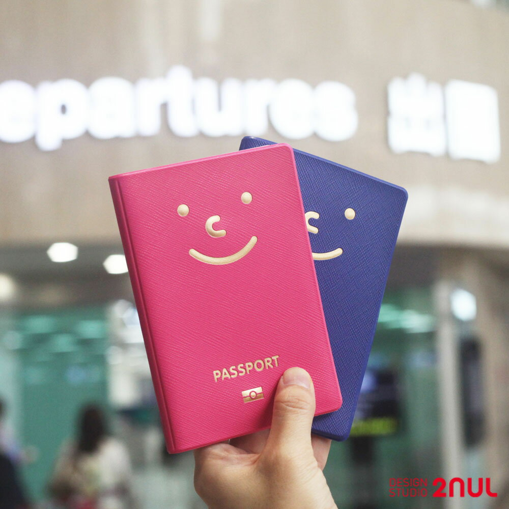 2nul Mr.Passport パスポートケース パスポート 旅行用品 トラベル用品 旅券 かわいい シンプル 面白い 薄い