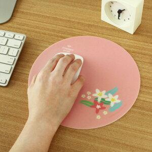 2nulStandardRound(MousePad)