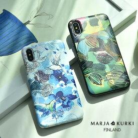 【5%OFFクーポン付】iphone xs ケース マリアクルキ ミラーケース for iPhone(2) iphone xs max ケース iphone 8ケース iphone X ケース iphone xr ケース 北欧デザインケース marja kuruki