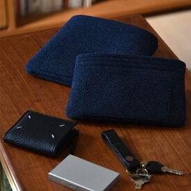 【ランキング1位獲得】フェルトバッグインバッグ Felt Bag in Bag Pieni セット 収納バッグ ポーチ レディース メンズ 毛玉防止フェルト インナーバッグ バッグインバッグ