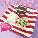 Petit anniversary【Star】 犬用 ケーキ 犬用お誕生日ケーキ ドッグケーキ わんこ...