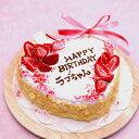 ラブジュエル 犬用ケーキ 犬用お誕生日ケーキ ドッグケーキ いちご わんこケーキ
