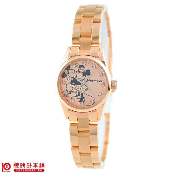 【ポイント最大5倍!19日23:59まで】【3000円割引クーポン】ディズニー Disney 腕時計本舗限定モデル WW06715MI [正規品] レディース 腕時計 時計【あす楽】