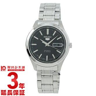 SEIKO5[海外进口商品]精工5返销进口型号机械式(自动卷)SNKM47J1人手表钟表