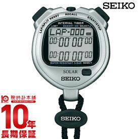 ストップウォッチ ソーラー SVAJ101 [正規品] メンズ&レディース 時計関連商品 時計【あす楽】