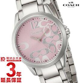 a808c614d258 COACH [海外輸入品] コーチ 腕時計 ニュー