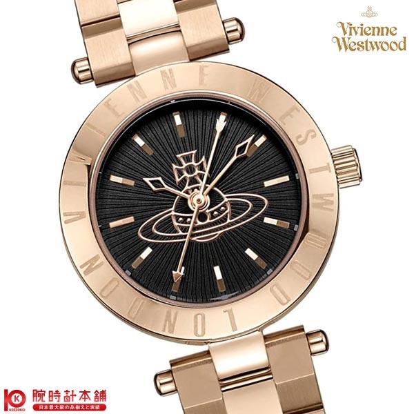 【1500円割引クーポン】VivienneWestwood [海外輸入品] ヴィヴィアンウエストウッド 腕時計 VV092RS レディース 腕時計 時計