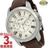 FOSSIL [해외 수입품]폿시르그란트 FS4735 맨즈 손목시계 시계