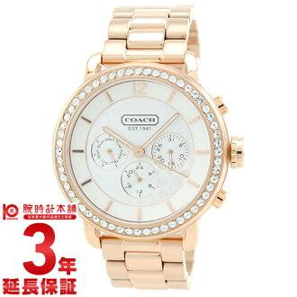 COACH[海外进口商品]教练14501648女子的手表钟表