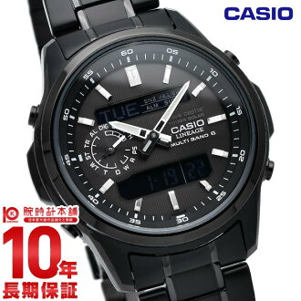 celeb10  Casio CASIO Waveceptor WAVE CEPTOR LCW-M300DB-1AJF mens watch   112875  f69596e336