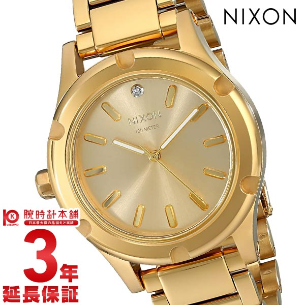 【1500円割引クーポン】NIXON [海外輸入品] ニクソン 腕時計 カムデン A343502 レディース 腕時計 時計