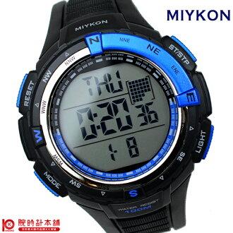 MIYKON[国内正规的物品]mikon A3534D9361人手表钟表