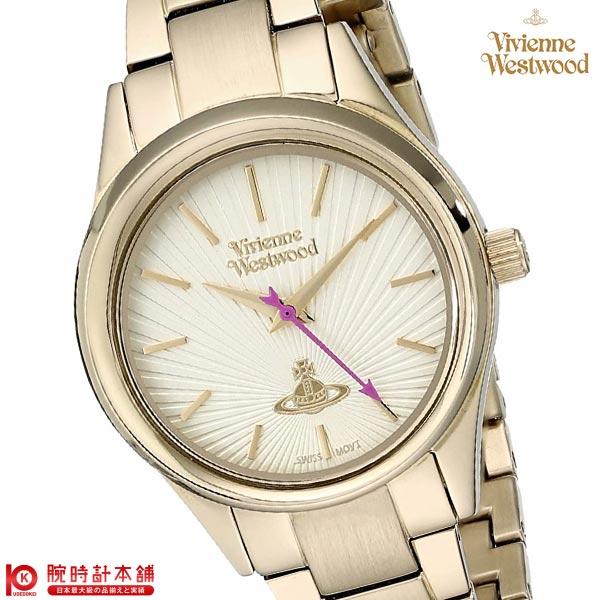 VivienneWestwood [海外輸入品] ヴィヴィアンウエストウッド 腕時計 ホロウェイ VV111GD レディース 腕時計 時計 【dl】brand deal15 【あす楽】