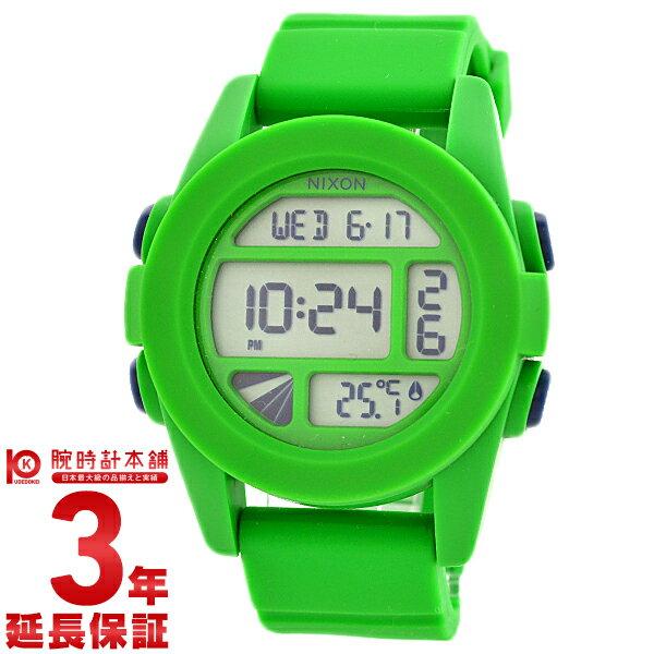 【エントリーでポイント10倍!16日19:59まで】NIXON [海外輸入品] ニクソン ユニット クロノグラフ A197875 メンズ 腕時計 時計 【dl】brand deal15