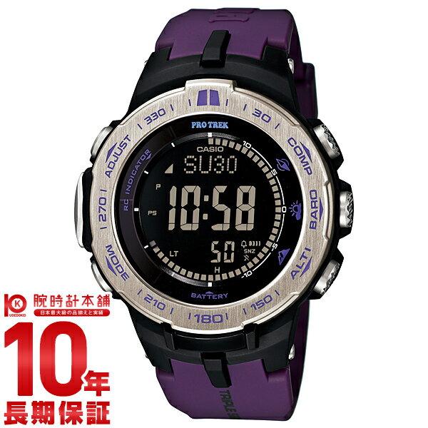 【1000円割引クーポン】【ポイント2倍】【24回金利0%】カシオ プロトレック PROTRECK ソーラー電波 PRW-3100-6JF [正規品] メンズ 腕時計 時計(予約受付中)