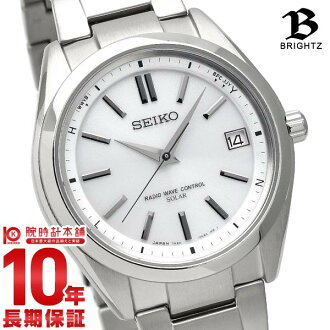 Seiko SEIKO brightz BRIGHTZ SAGZ079 mens watch #129911 ♦ slated for mid-September