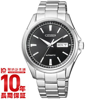 Citizen CITIZEN citizen collection CTIZENCOLLECTION NP4040-54E men's watch #130002