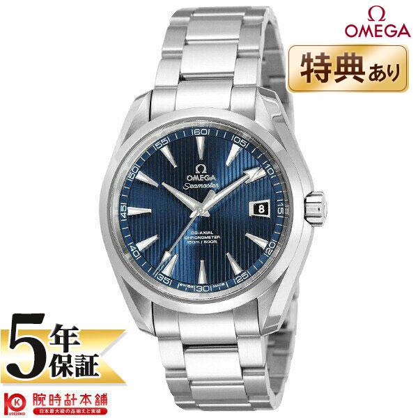 OMEGA [海外輸入品] オメガ シーマスター アクアテラ 231.10.42.21.03.001 メンズ 腕時計 時計 【dl】brand deal15