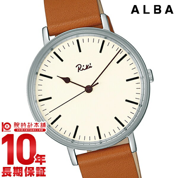 セイコー アルバ ALBA リキワタナベ ペアウォッチ AKPK422 [正規品] メンズ 腕時計 時計【あす楽】