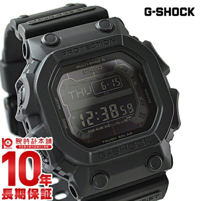カシオ Gショック G-SHOCK ソーラー電波 GXW-56BB-1JF [正規品] メンズ 腕時計 時計(予約受付中)