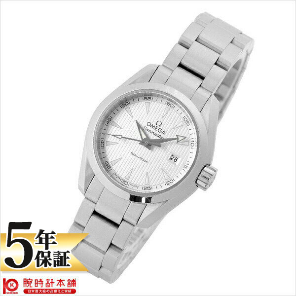 OMEGA [海外輸入品] オメガ シーマスター 231.10.30.60.02.001 レディース 腕時計 時計 【dl】brand deal15