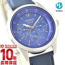 セイコー ワイアード WIRED ペアウォッチ 限定2000本 ソーラー 100m防水 AGAD727 [正規品] メンズ 腕時計 時計