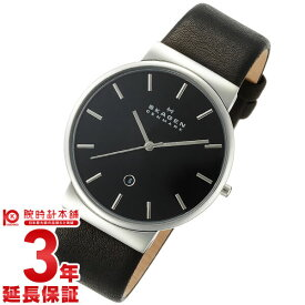 18ef5a4070 SKAGEN [海外輸入品] スカーゲン メンズ アンカー SKW6104 腕時計 時計【新作】