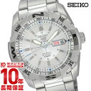 セイコー 逆輸入モデル SEIKO 100m防水 機械式(自動巻き) SNZJ03JC(SNZJ03J1) [正規品] メンズ 腕時計 時計