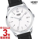 HENRY LONDON [海外輸入品] ヘンリーロンドン エッジウェア HL39-S-0017 メンズ&レディース 腕時計 時計【新作】【あ…