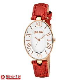 FolliFollie [海外輸入品] フォリフォリ ロマンス WF14R025SPS RE レディース 腕時計 時計【新作】 【dl】brand deal15