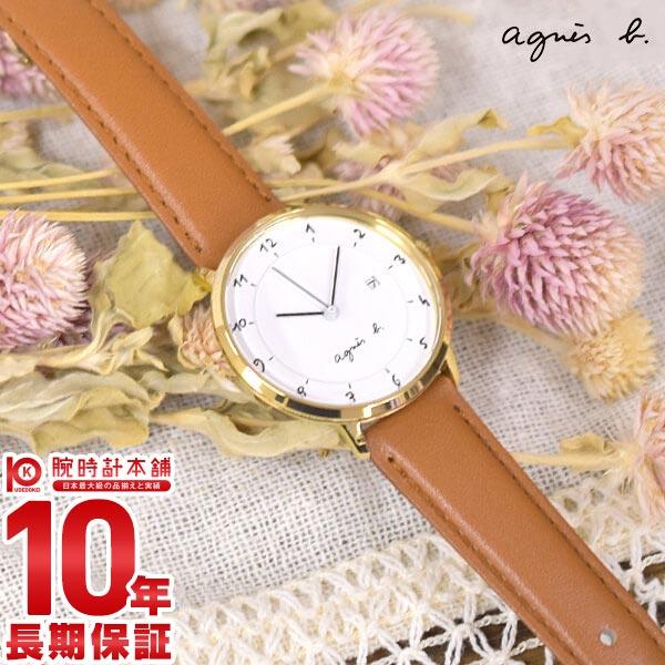【1000円割引クーポン】アニエスベー agnesb FBSK944 [正規品] レディース 腕時計 時計【24回金利0%】
