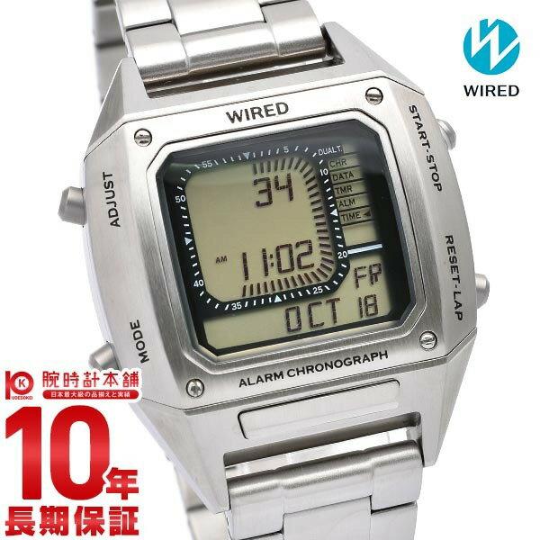 【500円割引クーポン】セイコー ワイアード WIRED AGAM401 [正規品] メンズ 腕時計 時計【あす楽】