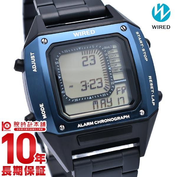 【500円割引クーポン】セイコー ワイアード WIRED BASEL限定モデル 1500本限定 AGAM701 [正規品] メンズ 腕時計 時計