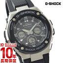 【2000円OFFクーポンプレゼント!11/17 10:00〜11/20 9:59限定】カシオ Gショック G-SHOCK GST-W300-1AJF [正規品] メンズ 腕時計 時計