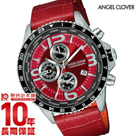 size 40 76ef0 894d2 楽天市場】エンジェルクローバー 時計 赤(腕時計)の通販