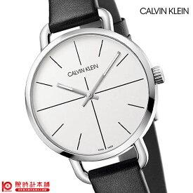 カルバンクライン CALVINKLEIN イーブンエクステンション K7B231CY レディース