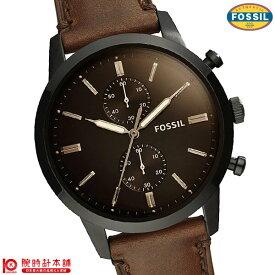 フォッシル FOSSIL タウンズマン FS5437 メンズ