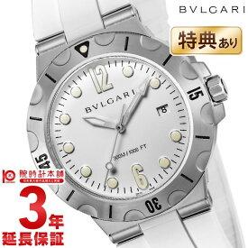 ブルガリ BVLGARI ディアゴノ プロフェッショナル DP41WSVSD メンズ