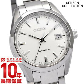 シチズンコレクション 腕時計 メンズ メカニカル クラシカルライン CITIZENCOLLECTION 機械式 自動巻き Cal.9011 NB1050-59A(2021年5月13日発売予定)
