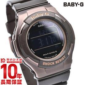 0b33b3b624 カシオ ベビーG BABY-G トリッパー ソーラー電波 BGD-1310-5JF [正規