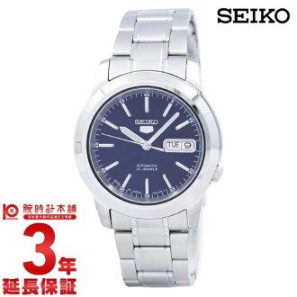 Seiko SEIKO Seiko 5 SEIKO5 SNKE51J1 #86511