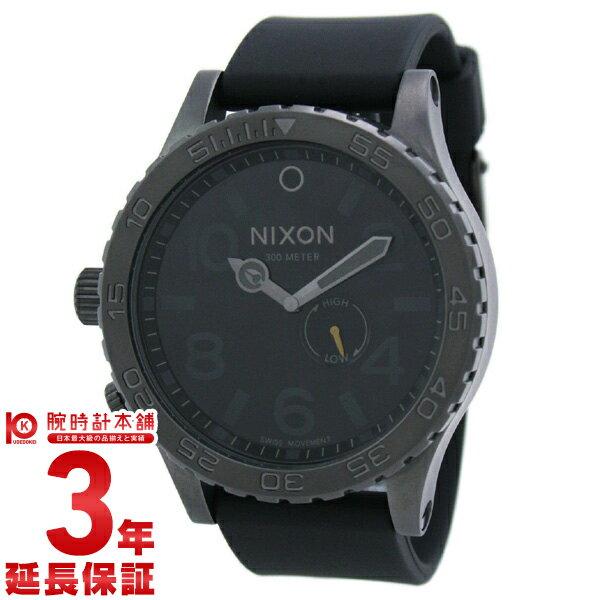 【真夏の秋冬在庫一掃セール中!】NIXON [海外輸入品] ニクソン THE51-30 A058-680 メンズ 腕時計 時計【あす楽】