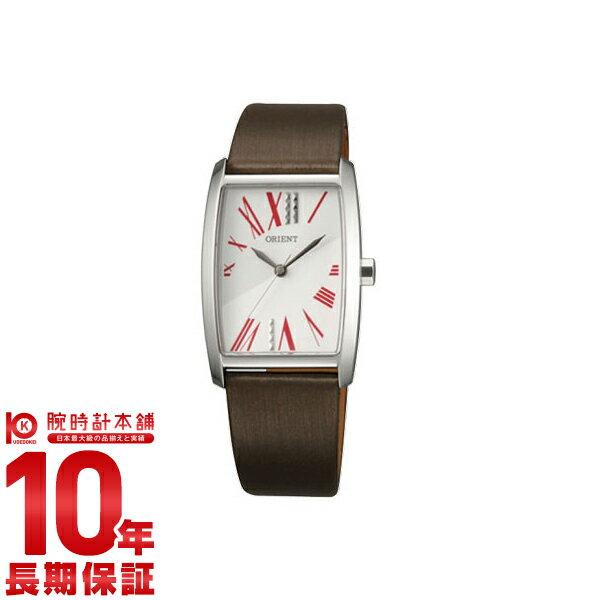 【本日ポイント最大34倍!】オリエント ORIENT ハッピーストリームコレクション WV0091QC [正規品] レディース 腕時計 時計【あす楽】