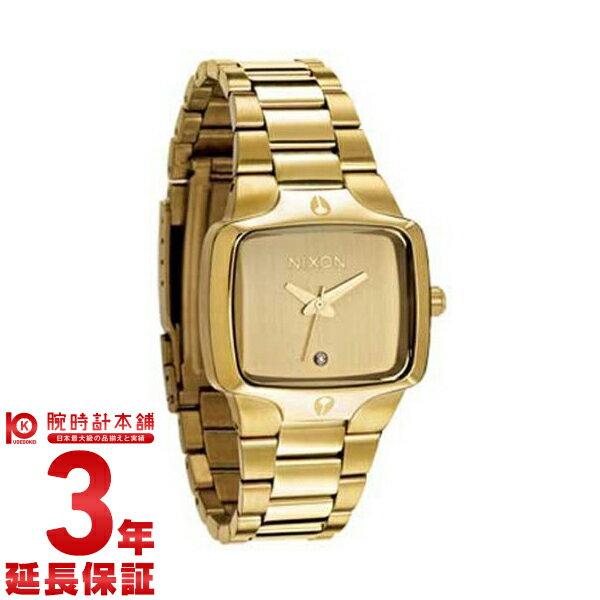 【1500円割引クーポン】NIXON [海外輸入品] ニクソン プレイヤー A300511 レディース 腕時計 時計