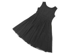 FOXEY BOUTIQUE 37822 Dress ブラック 42 S1【中古】