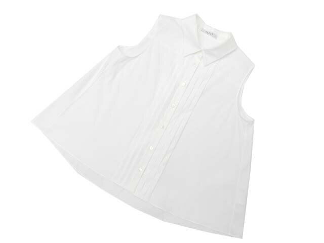 FOXEY BOUTIQUE 37940 Blouse(Summer White) ホワイト 42 S1【中古】