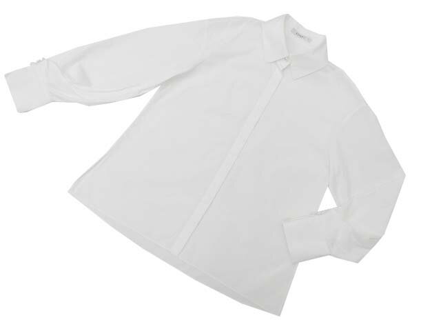 FOXEY BOUTIQUE 39119 Blouse(Cool White) ホワイト 42 S2【中古】